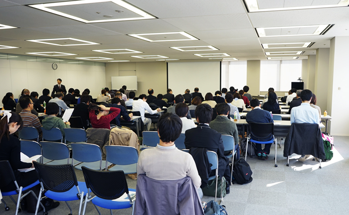 第7回 研究会を開催しました。